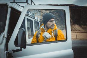 noorwegen autorondreis jeep